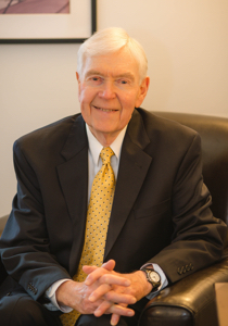 Dr. Jerry Hunt - The Bergand Group