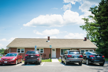 Harford County Office - The Bergand Group