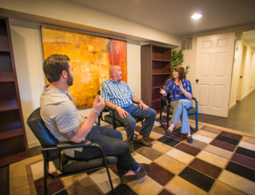 How Intensive Outpatient Treatment Can Help