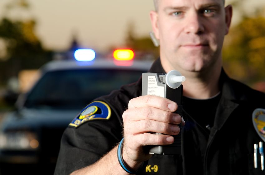 Steps to Take After a DUI - The Bergand Group