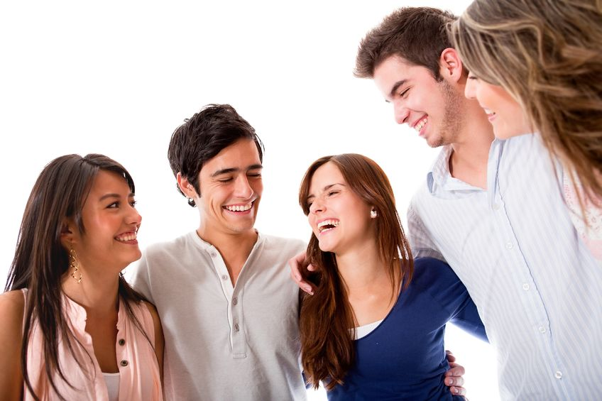 Is Your College Student Abusing Drugs? - The Bergand Group