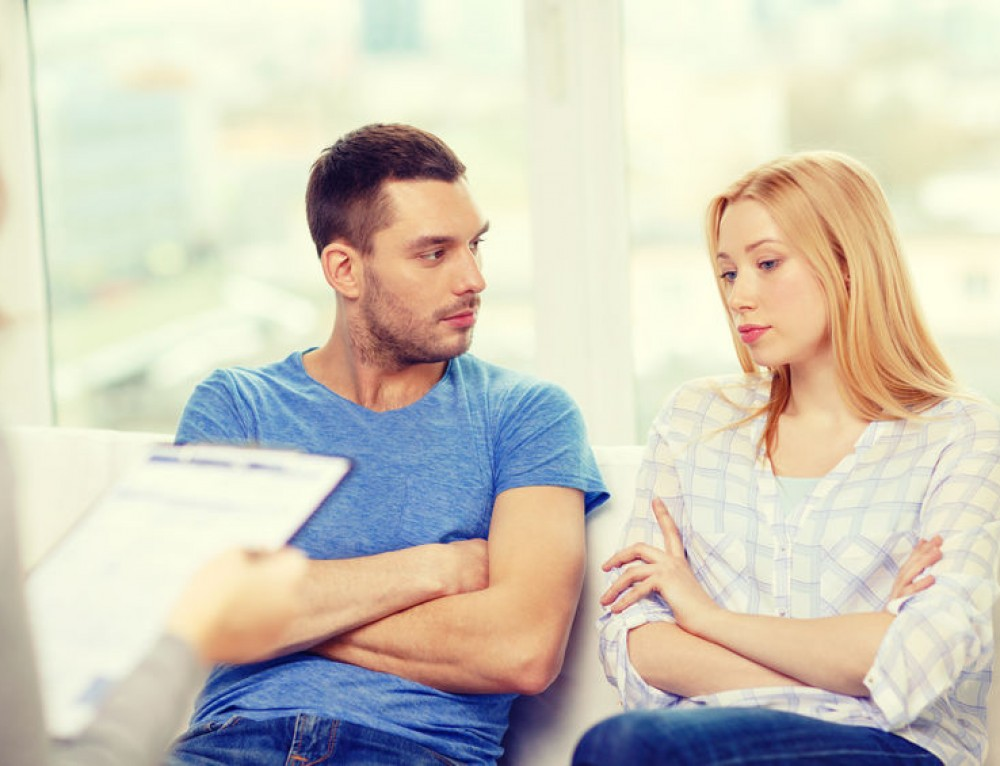 Staging an Intervention Helps With Addiction Recovery