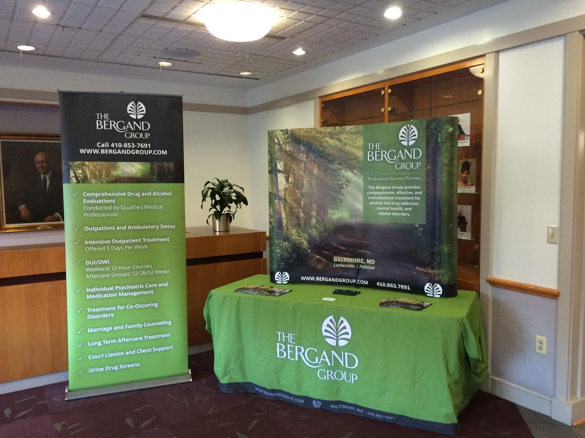Bergand Group Education Events - The Bergand Group