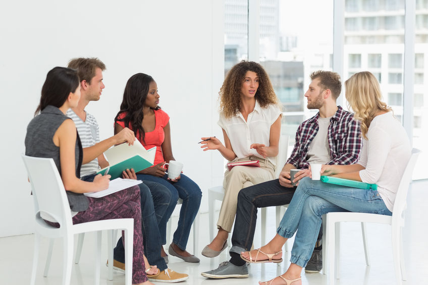 Outpatient Rehab and Direction in Recovery - the Bergand Group