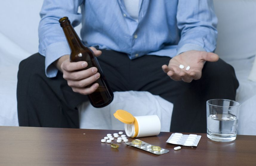 Opioid Addictions and Overdoses - The Bergand Group