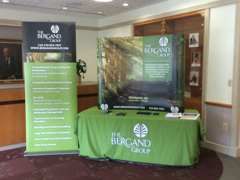 The Bergand Group and The Menninger Clinic CEU Event