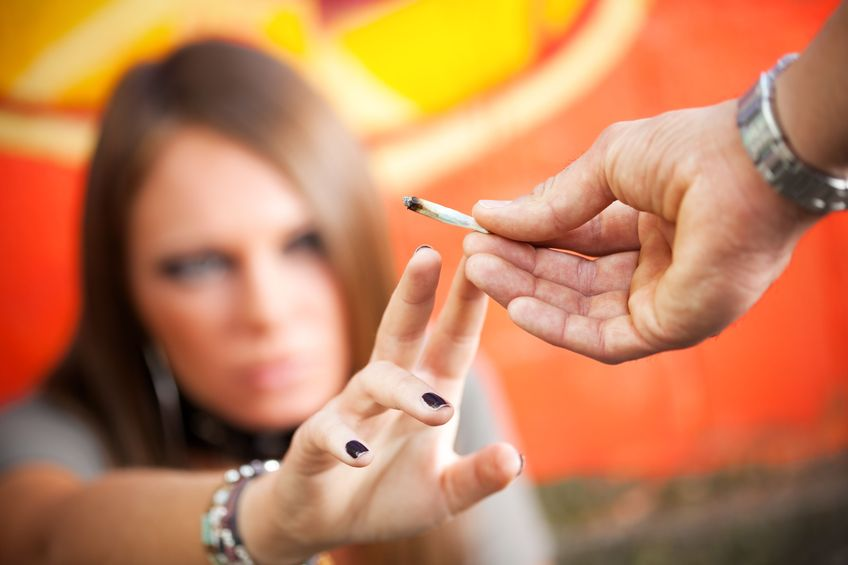 Addictive Behavior and Issues of Substance Abuse - The Bergand Group