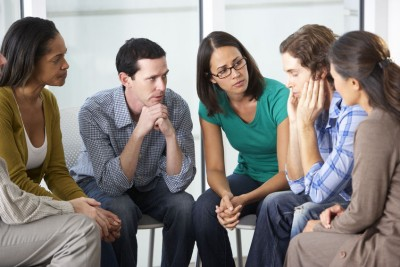 Intensive Group Therapy - The Bergand Group