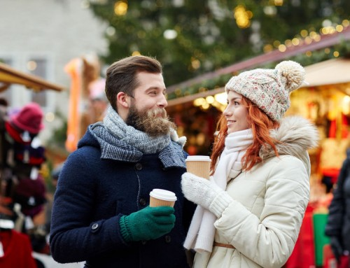 Depression and Addiction During the Holidays