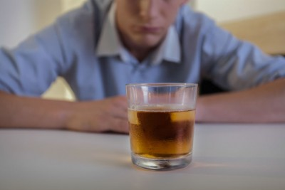 Abusing Alcohol and Stress and Alcohol - The Bergand Group