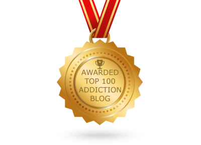 Top 100 Addiction Blogs - The Bergand Group Made the List! | The Bergand Group