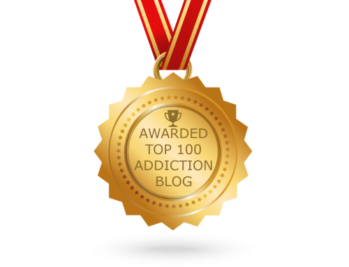 Top 100 Addiction Blogs – The Bergand Group Made the List!