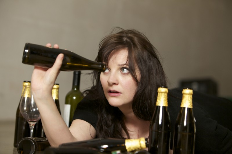 Teen Binge Drinking - The Bergand Group