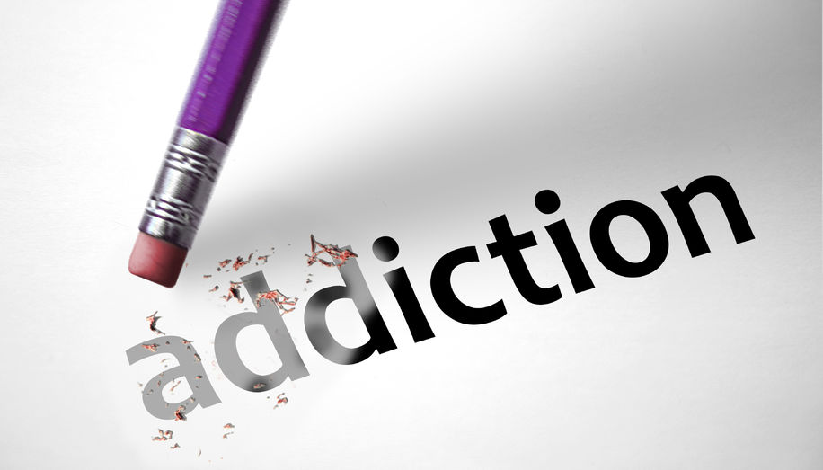 Addiction Stigma Stems from the Language