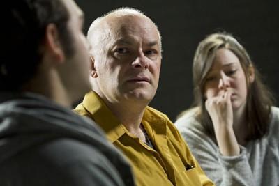 Addiction Myth - The Bergand Group
