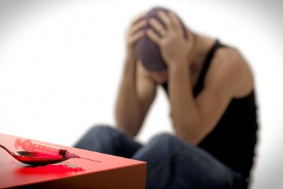 Suffering from Addictions - the Bergand Group
