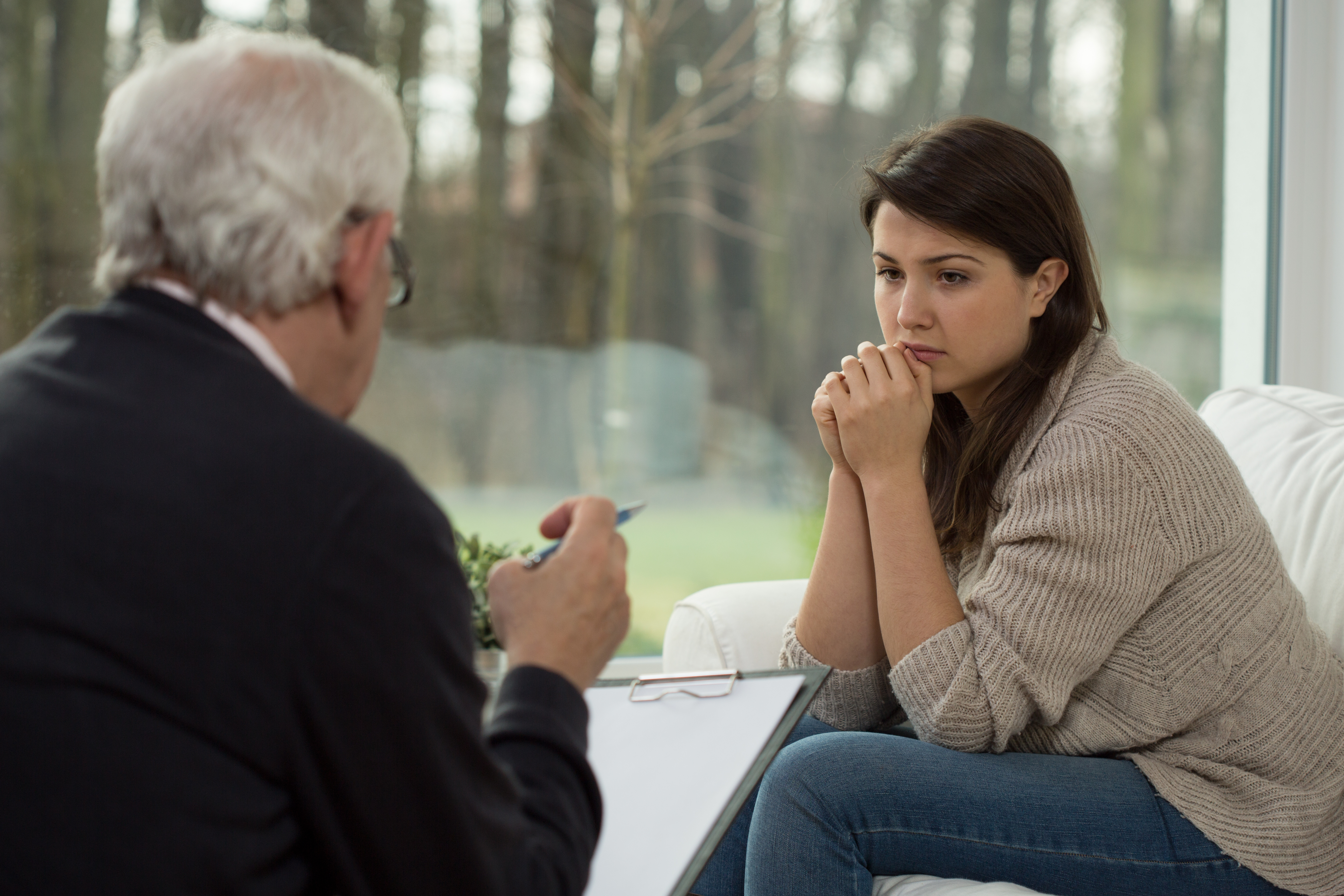 Addiction Treatment Centers - The Bergand Group