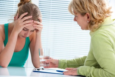 Co-Occurring Disorders and Addiction Treatment - The Bergand Group