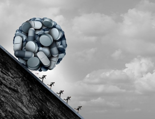 Opioid Addiction Not the Same as Physical Dependence