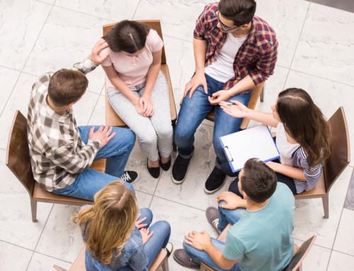 Addiction Myths Damage Individual Will
