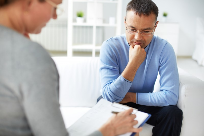 Addiction Recovery in Lutherville MD - The Bergand Group