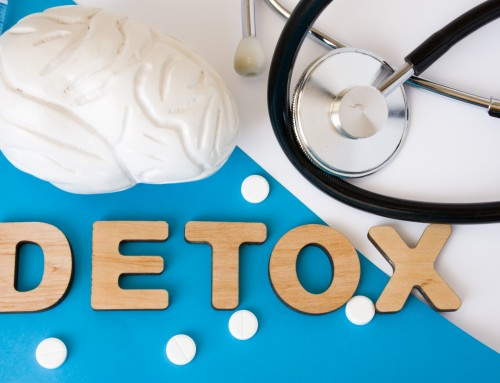 Outpatient Detox in Lutherville MD to Begin Your Recovery Journey