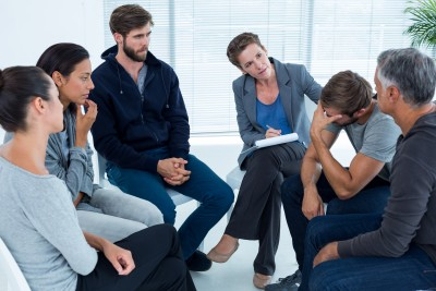 Addiction Treatment in Harford County - The Bergand Group
