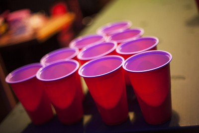 College Drinking and Substance Abuse - The Bergand Group