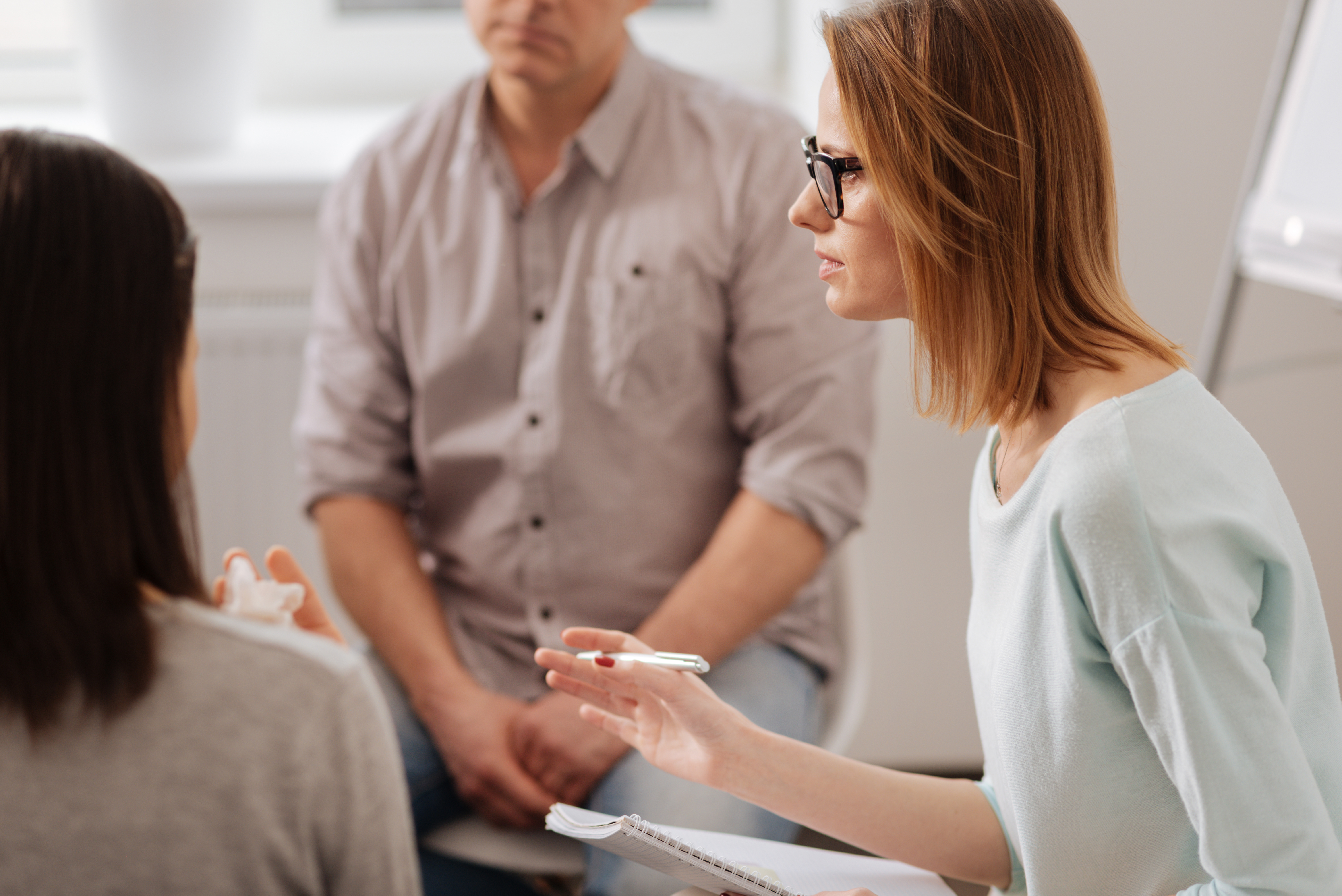 Counseling and Psychotherapy in Harford County