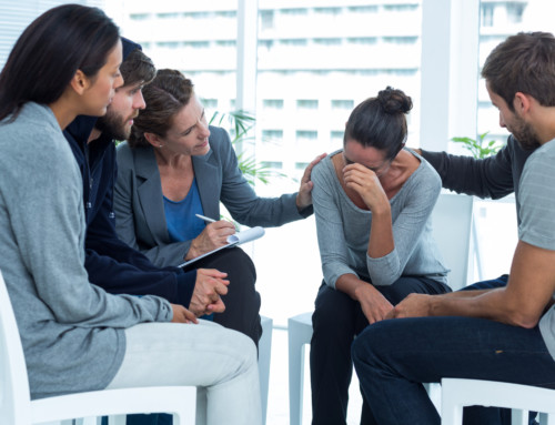 Addiction Recovery in Howard County Aided by Group Therapy