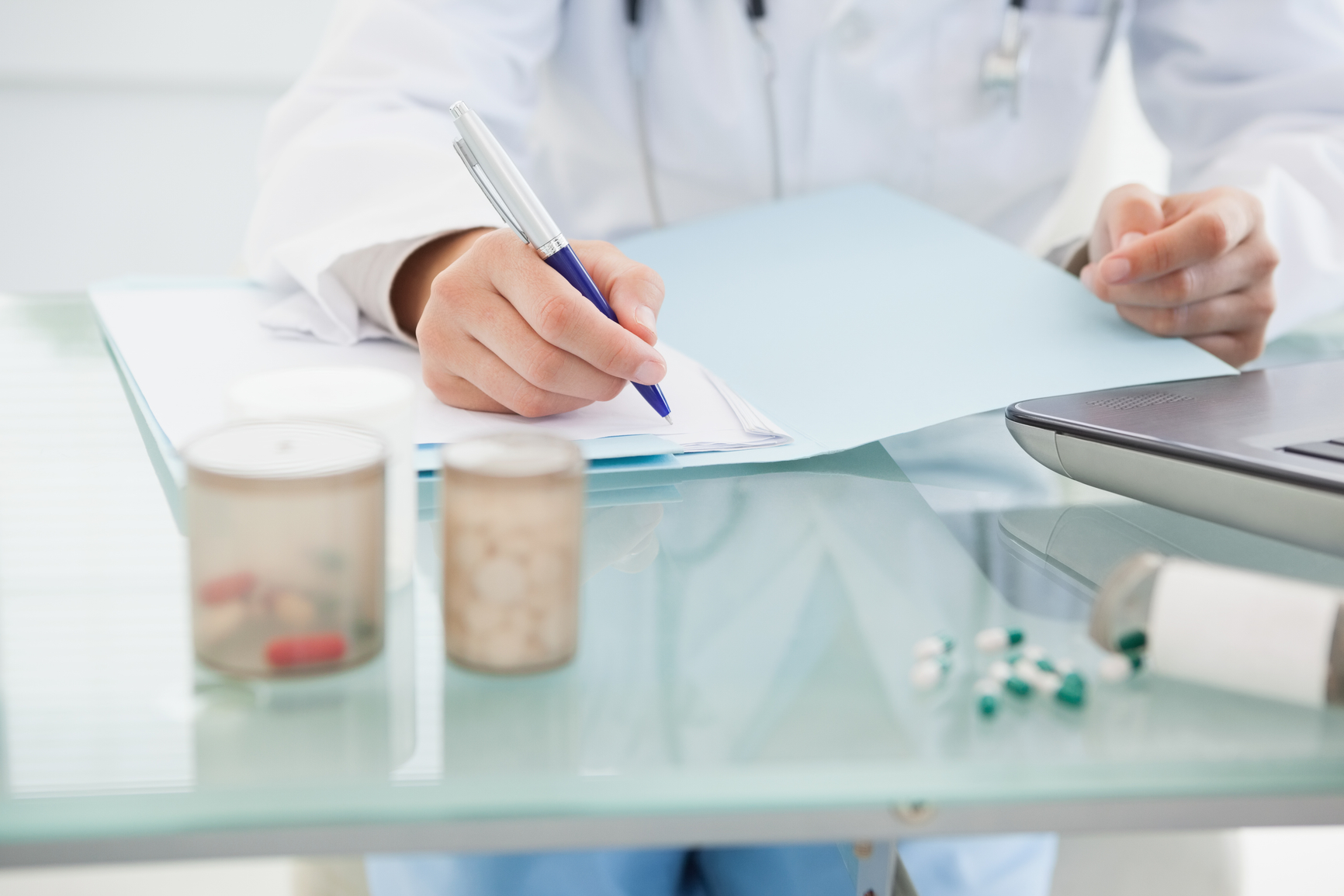 Opioid Prescriptions - The Bergand Group