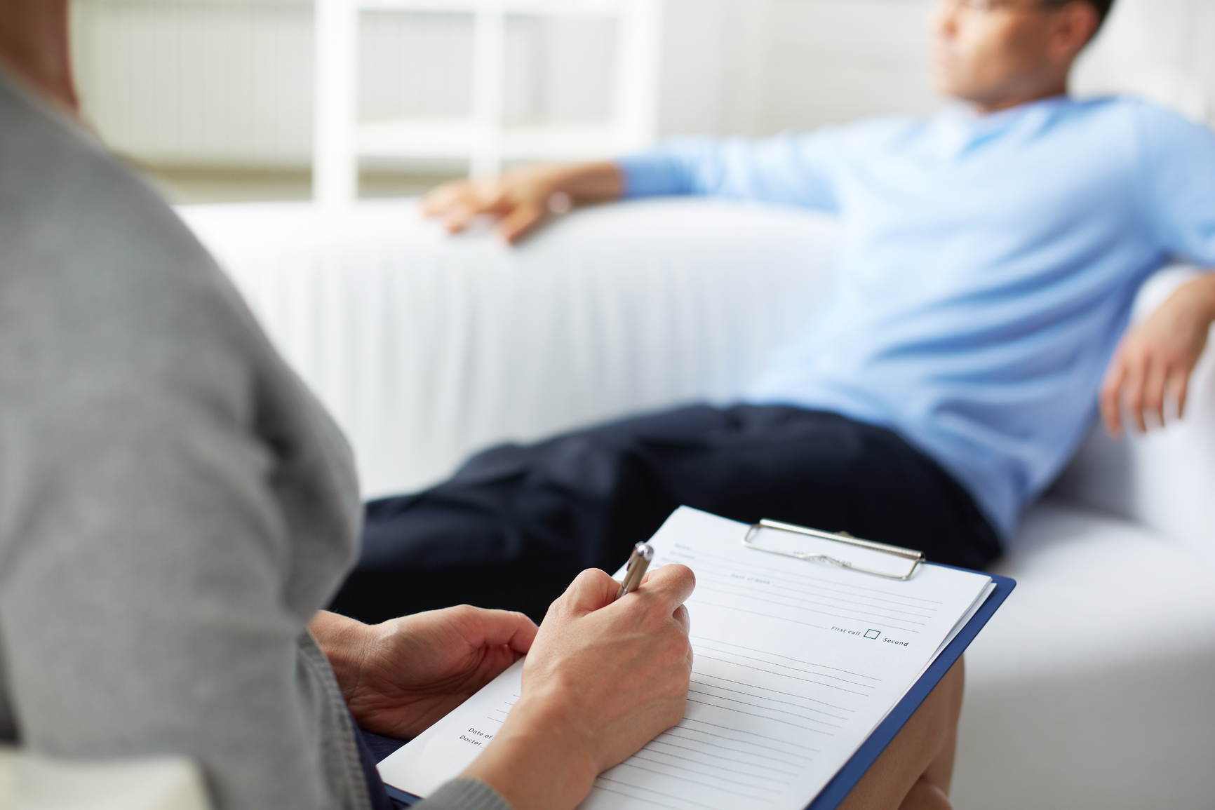 Counseling and Psychotherapy in Baltimore County
