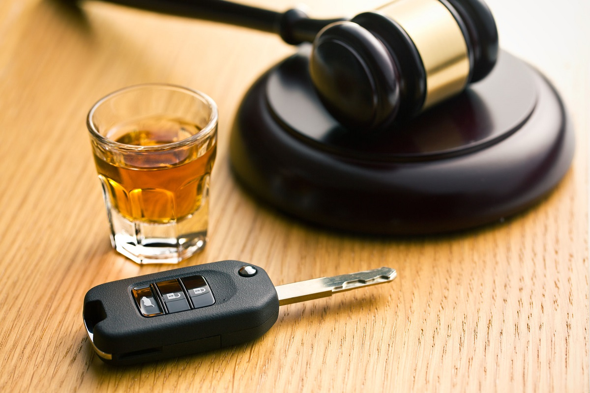 DUI Educational Programs in Towson (Or, at Least Nearby)
