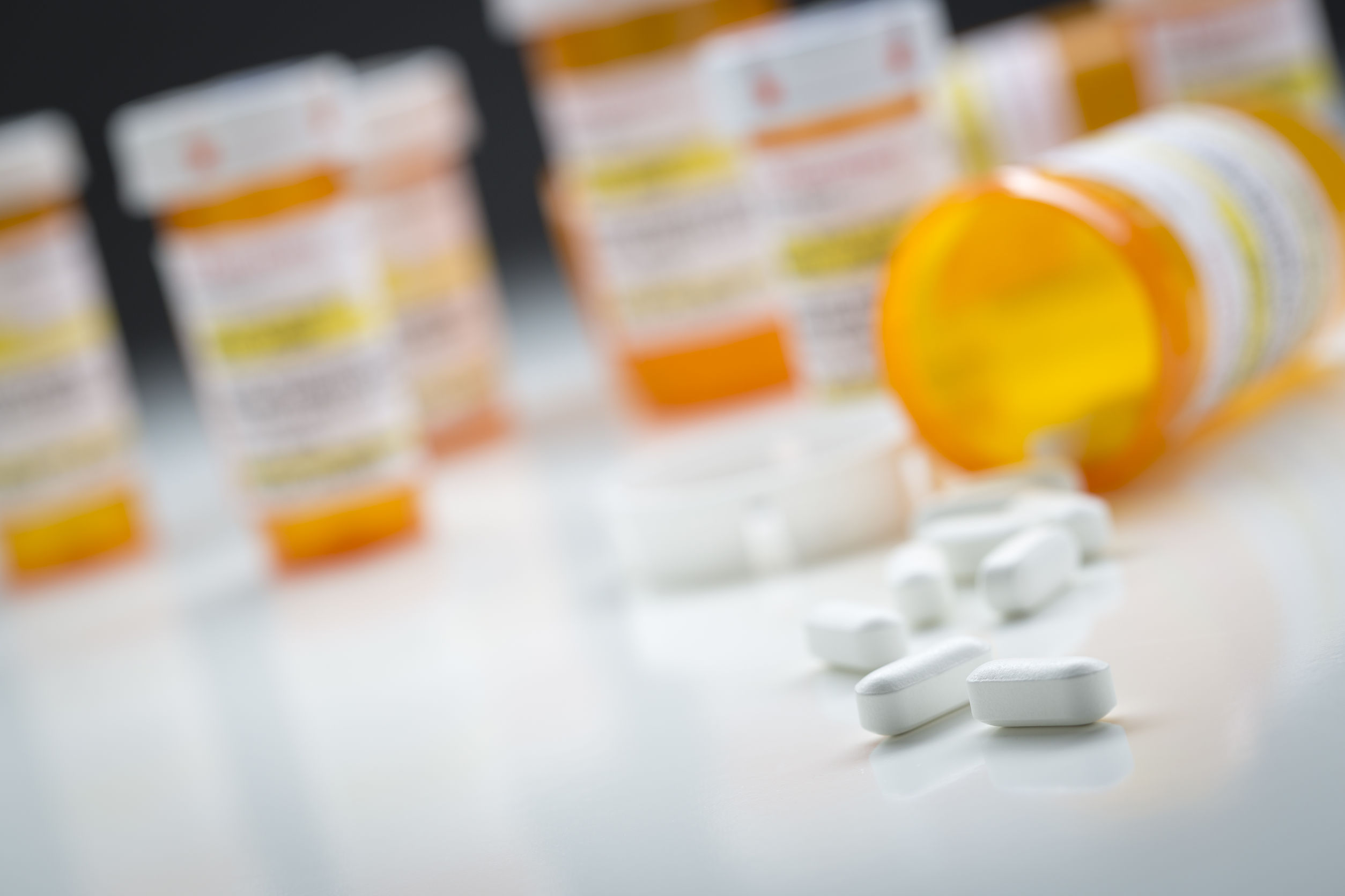 Medication Management in Baltimore - The Bergand Group