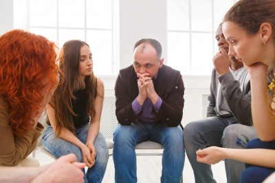 Group Therapy in Baltimore County - The Bergand Group