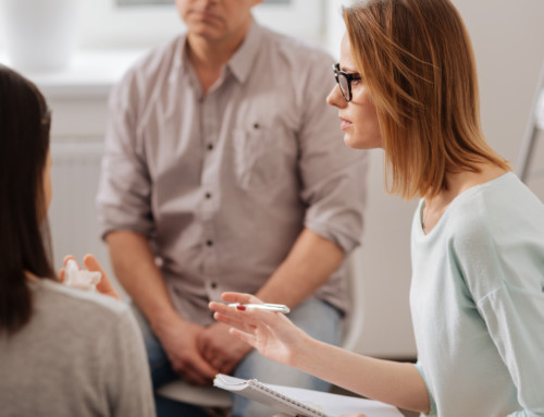 Defining Intensive Outpatient Treatment Programs in Baltimore