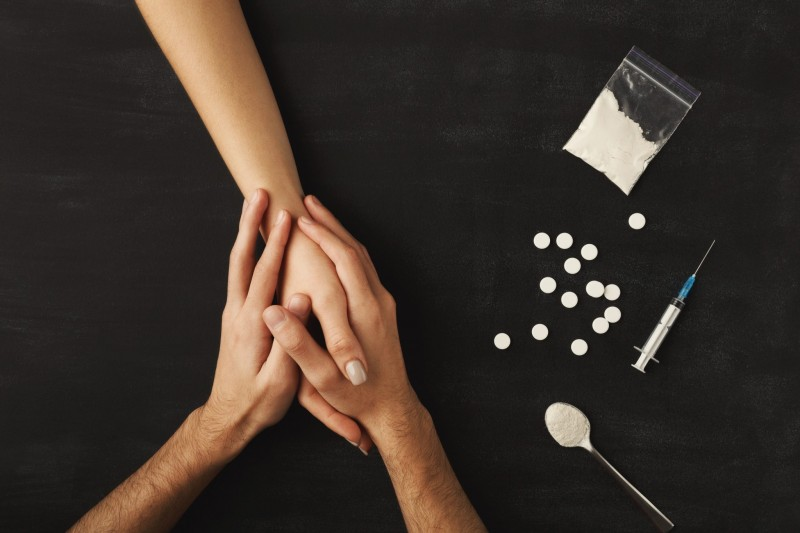Heroin Addiction in Timonium MD - the Bergand Group