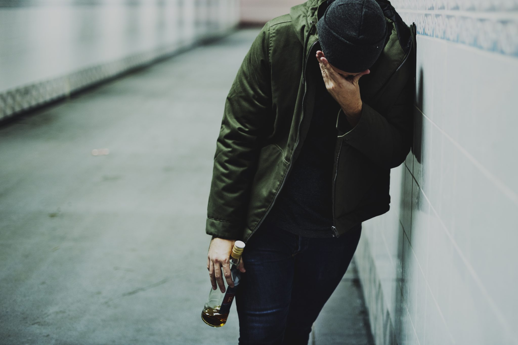 Alcohol Abuse in Harford County: Finding Aid for Those in Need