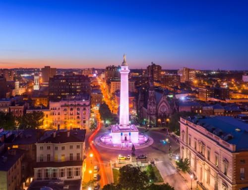 Break the Stigma of Addiction in Baltimore