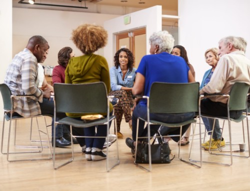 Group Therapy in Baltimore County: Support in Recovery