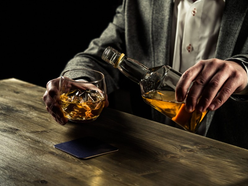Alcohol Abuse in Harford County - The Bergand Group