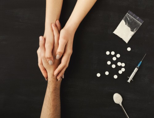 Heroin Addiction in Baltimore: Fighting an Uphill Battle