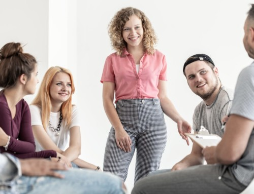 Outpatient Rehab in Harford County Helps You Move On