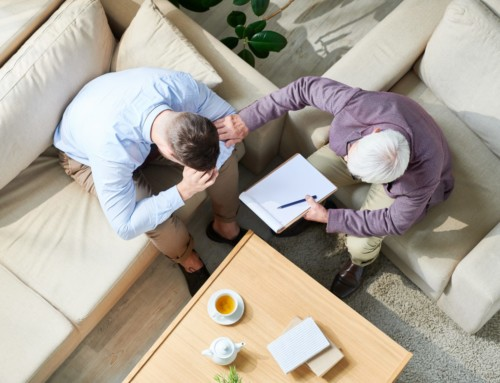 Individual Therapy in Timonium: Available When You Need it