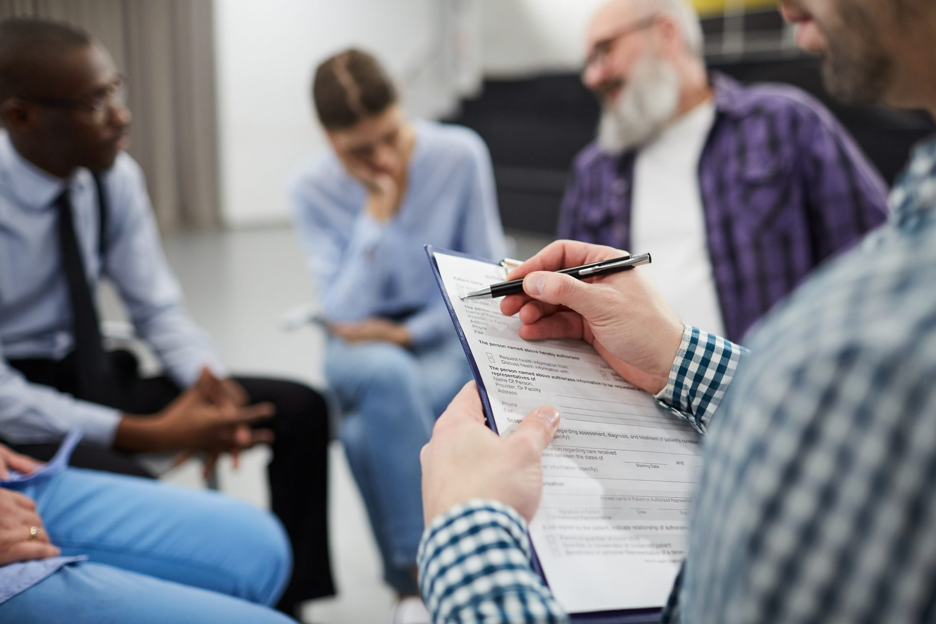 General and Addiction Psychiatry in Baltimore City Provides Options for Patients