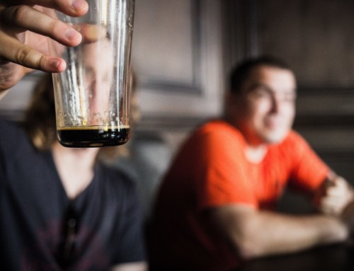 Revisiting Intensive Outpatient Alcohol Treatment Programs in Baltimore