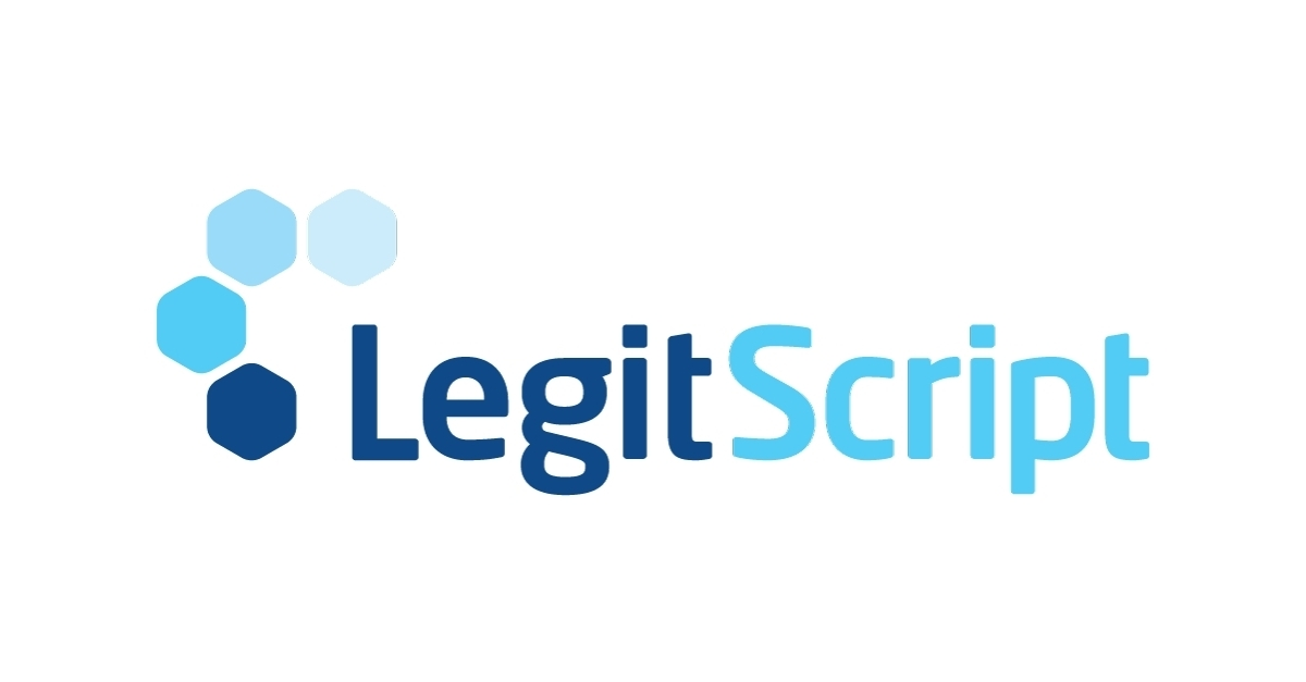 LegitScript - The Bergand Group