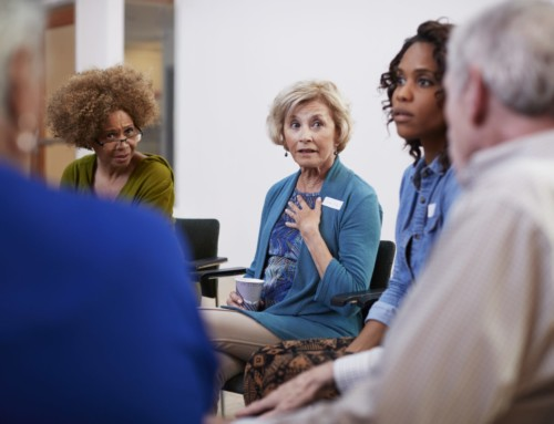 Building Recovery Together: Group Therapy Sessions in Baltimore