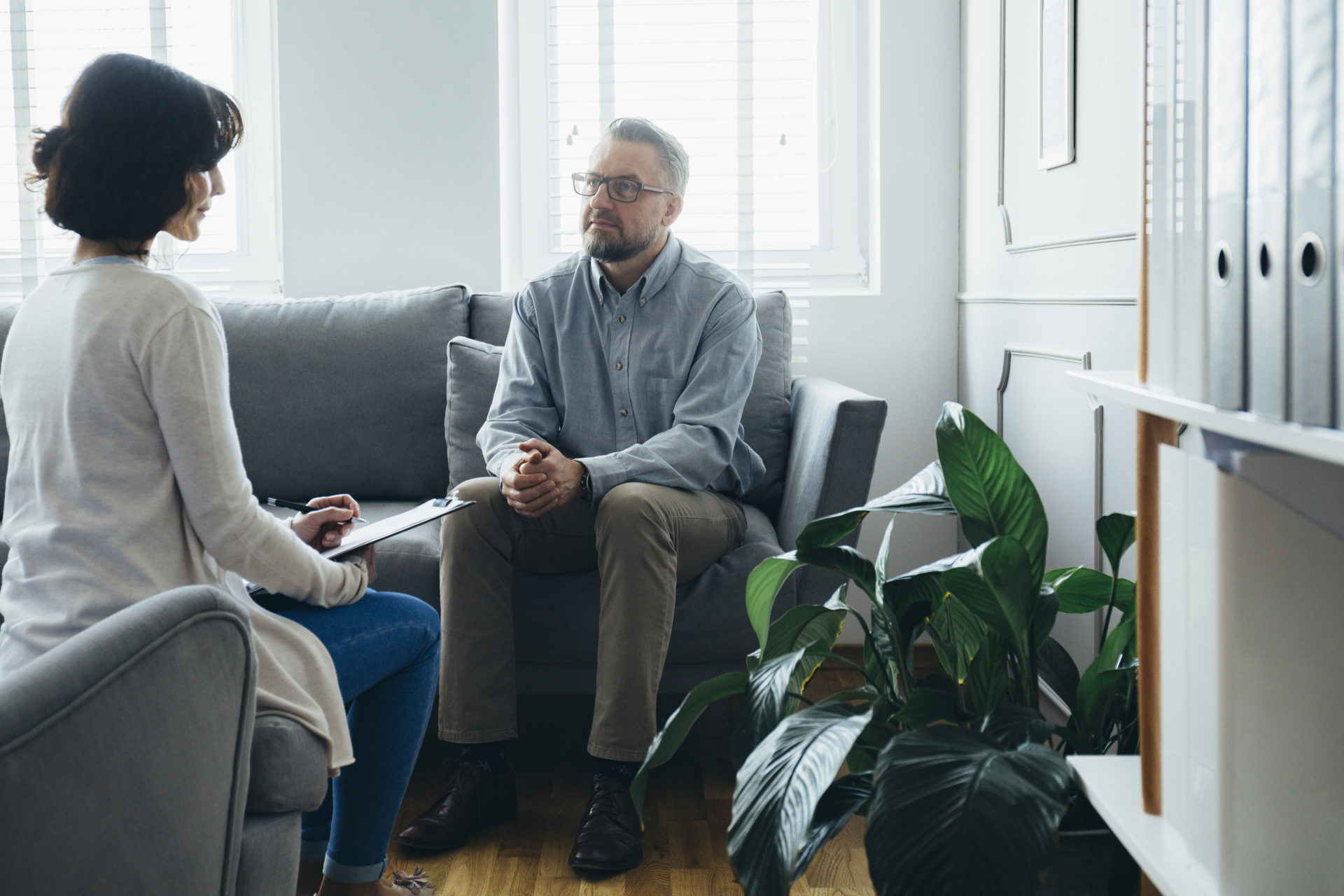 General and Addiction Psychiatry in Baltimore County - The Bergand Group