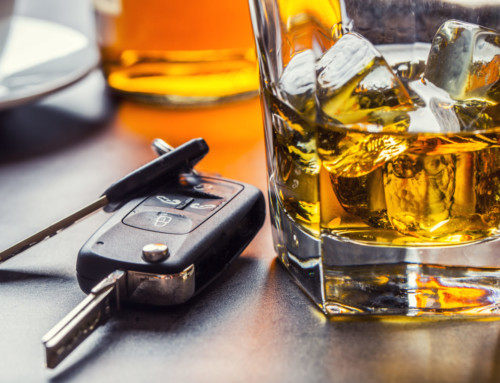 DUI Educational Programs in Towson
